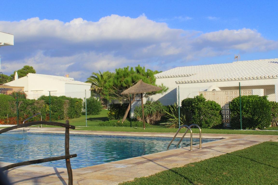 Kleines Haus nah am Meer in Binibeca ImmoStyle Menorca