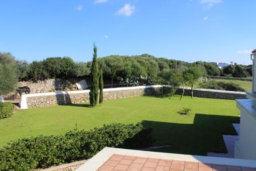 Haus in Menorca kaufen-Immostyle Menorca