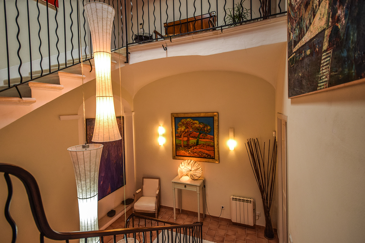 Immostyle Menorca Stadthaus kaufen