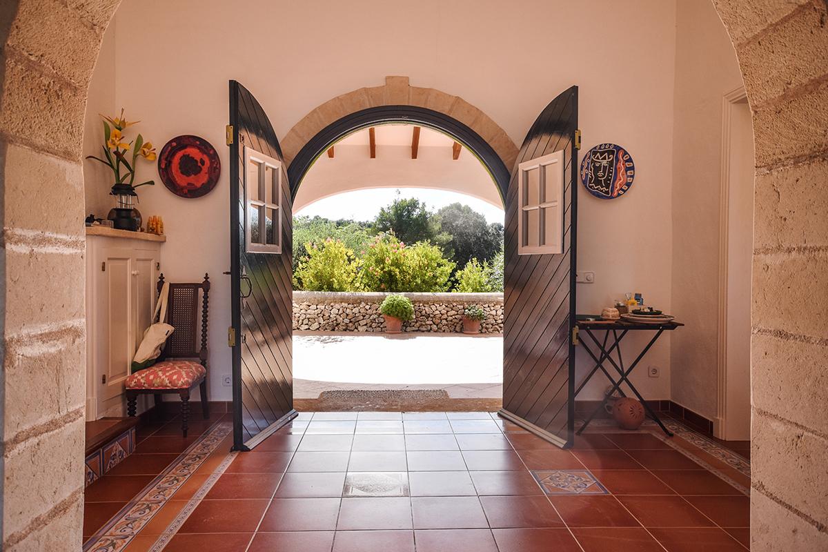 Haus auf Menorca kaufen- ImmoStyle Menorca