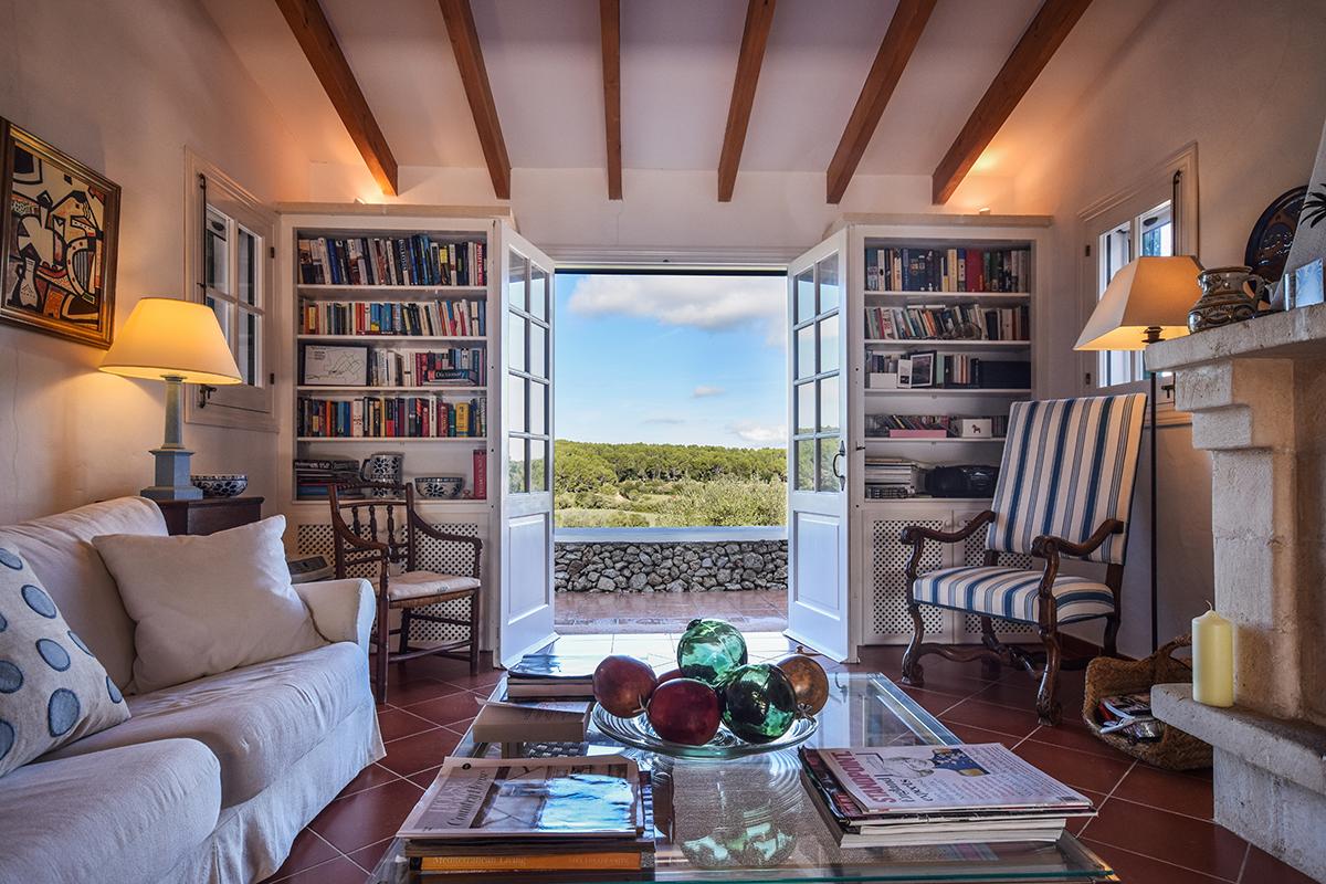 Haus kaufen Menorca