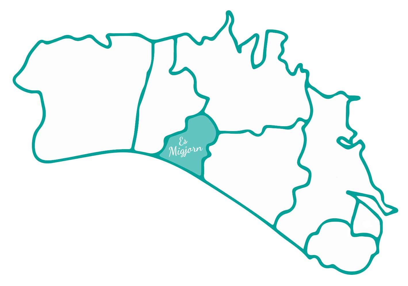 ImmoStyle Menorca Es Migjorn