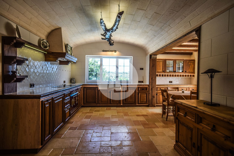 Casa en venta Menorca
