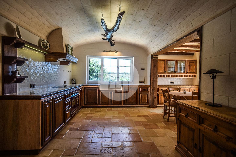 Landhaus auf Menorca kaufen