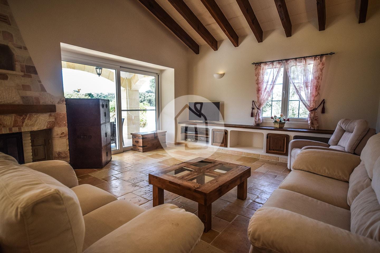 Comprar casa de campo en Menorca