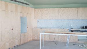 Modern villa for sale in Menorca